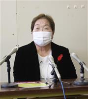 下関市長選に出馬予定の田辺氏 公約を発表 給食費無料など柱