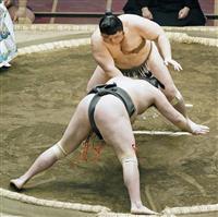 貴健斗「早く幕内に」 新十両昇進に意欲新た 大相撲春場所