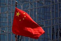 中国の台湾部門報道官、武力行使辞さずと警告 南シナ海では軍事演習