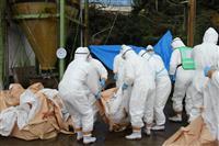 豚熱発生の和歌山県 290頭の殺処分開始 対策会議も