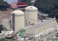 高浜町長、来週にも初同意 関電の40年超原発再稼働