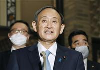 日米両首脳が初の電話会談 コロナ・気候変動で連携一致 訪米「可能な限り早い時期」