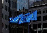 EU、日本発渡航を再び原則禁止 コロナ感染拡大で