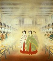 【100年の森 明治神宮物語】皇后(中)一身に背負った「伝統」と「近代」