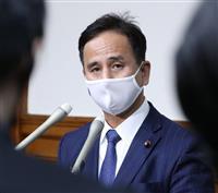 公明・遠山氏が党役職辞任 深夜の銀座飲食や政治資金の不適切支出