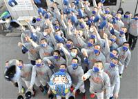 健大高崎が2年連続選抜切符 破壊力抜群の打線「甲子園わかせたい」