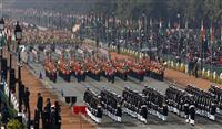 インド、露防空システム導入を準備 将兵団派遣…米は反発か