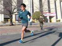 大阪国際で先導役の川内優輝「日本中に明るい話題を」