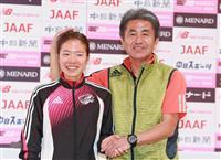 ワコール・永山監督、一山は「後ろにつくのは得意な選手」