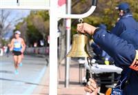 周回コースの大阪国際、五輪に向け貴重な知見に