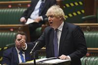 英、コロナ禍からの復活図る TPP加盟表明