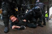 露2回目の全土デモ、拘束は3000人超に
