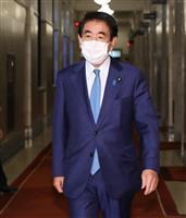 下村氏、銀座クラブ訪問で自民離党の松本純氏らの次期衆院選「公認できない」