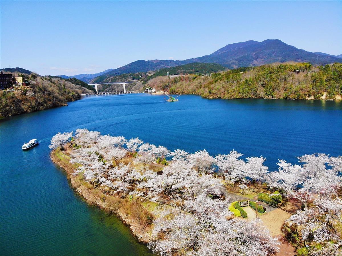 【地方移住ナビ】岐阜県恵那市 希望の暮らしをサポート
