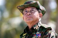 ミャンマー国軍、政権奪取を発表 非常事態も宣言