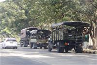 ミャンマー政変 「クーデター」とEUが非難