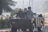 軍政復活 ミャンマーが中国に傾斜する可能性