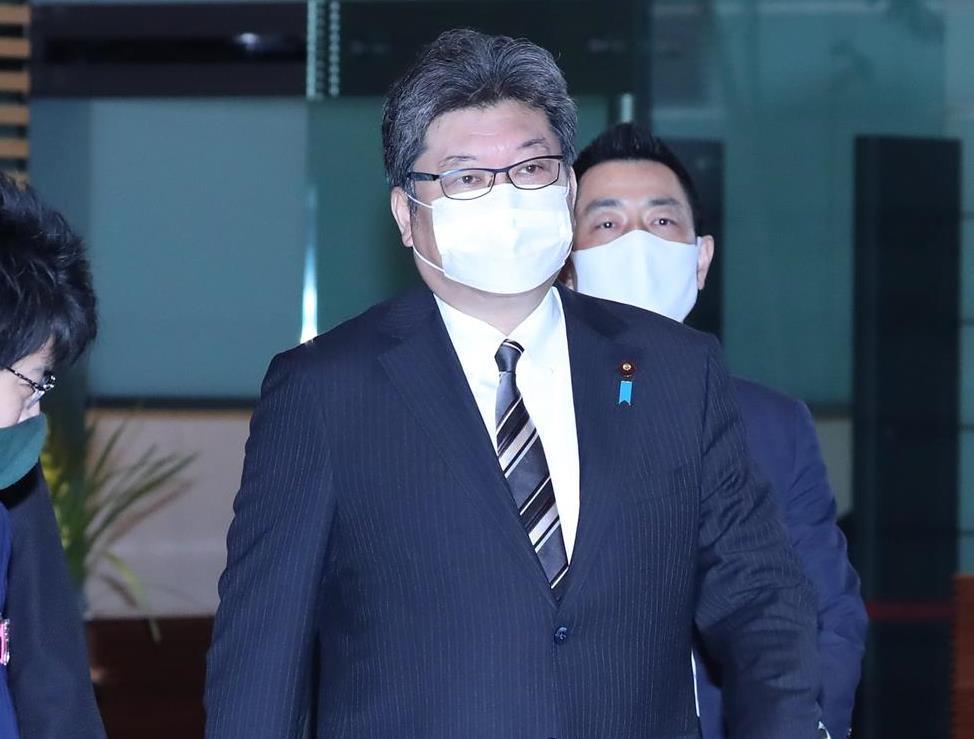 田野瀬 文科 副 大臣