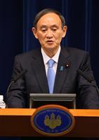 【菅首相記者会見詳報】(3)東京五輪・パラ「優先すべきは安全安心の大会にすること」