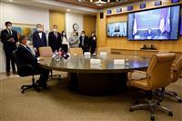 イスラエルとコソボ、国交樹立 エルサレムに大使館設置へ