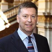 駐日英国大使ポール・マデン氏「万博で魅力発信を」