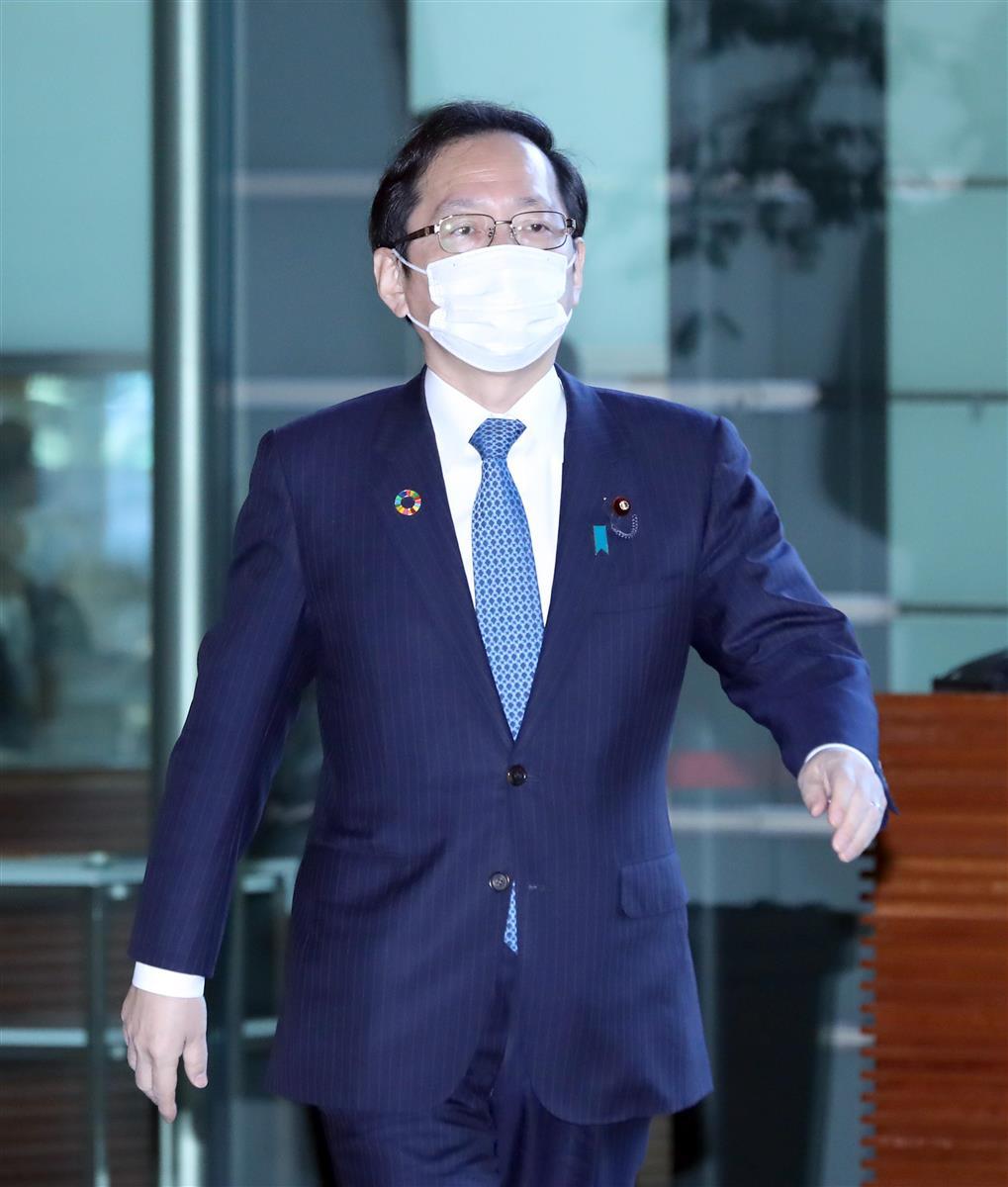 公明党・竹内譲政調会長