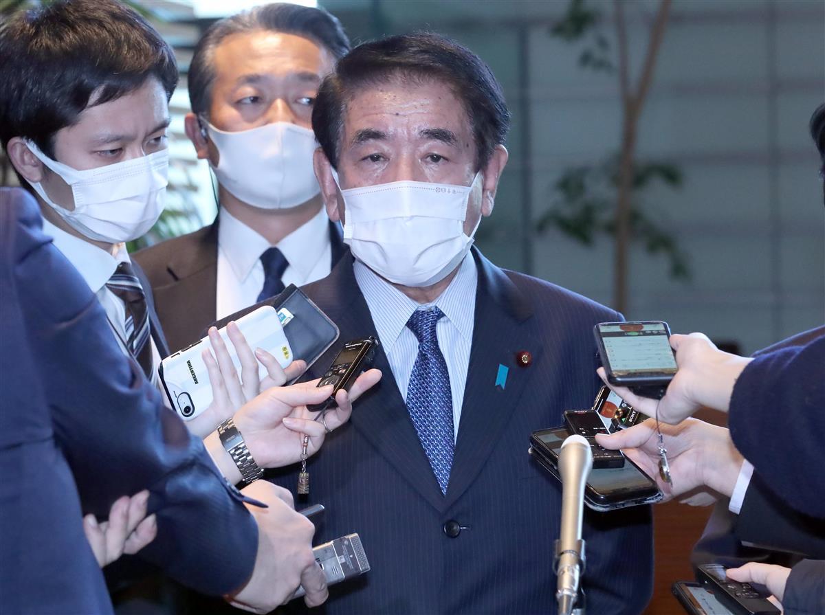 自民・下村氏「党として準備」 河井被告辞職に伴う4月参院広島補選 - 産経ニュース