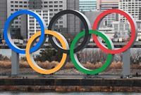 ロシアの東京五輪除外確定 ドーピング問題、双方とも上訴せず