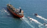 イランが韓国人船員ら解放も帰国できず タンカー拿捕事件