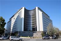 都構想住民投票で公選法違反容疑 大阪府警が2人書類送検