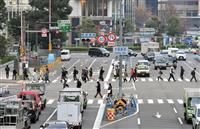 コロナ禍が招く新たな交通事故 カギはマナー向上