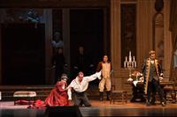 【鑑賞眼】新国立劇場オペラ「トスカ」 叙情的な愛の世界に酔う