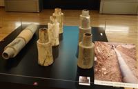 飛鳥資料館で「飛鳥の考古学」10年間の成果 奈良