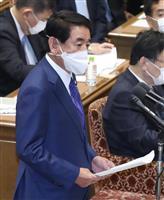 下村氏が存在感、脱「政局会長」なるか 発言の軽さに課題も