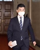立民・泉政調会長「五輪のイメージ傷つく」 「女性」発言の森氏に辞任促す