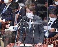 橋本五輪相「女性の立場でもメッセージ発信する大会に」 森会長と会談