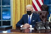 米韓首脳会談で米側「同盟強化」強調 モリソン豪首相とも会談