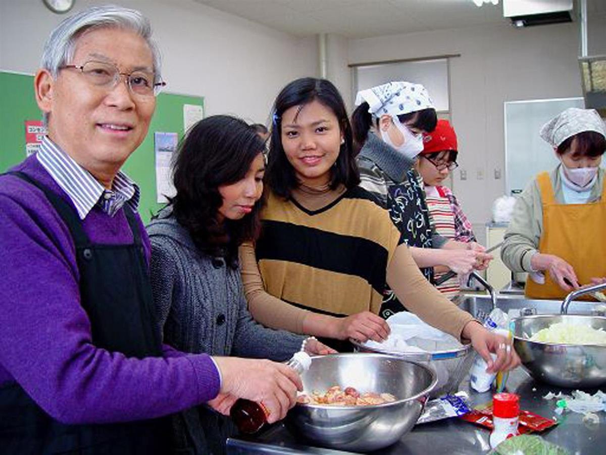 協会 日本 ミャンマー