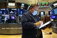 投資家保護が重要と米当局 ゲームストップ株乱高下で