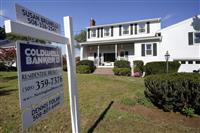 【エンタメよもやま話】米英でもマイホームは遠い夢 コロナ禍で上昇する住宅市場