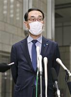 市中感染前提で対策 変異株続き、埼玉知事
