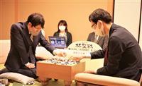 井山棋聖が9連覇へあと1勝