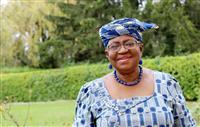 米、ナイジェリア候補支持 WTO事務局長確定へ