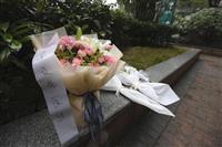 中国、李文亮医師の死去1年を警戒 NHKニュースが数分間も中断