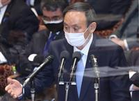 答弁安定、菅首相吹っ切れた メモ差し入れ減 野党は及び腰