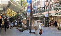 自治体の事業者支援金、飲食以外にも拡充相次ぐ 静岡