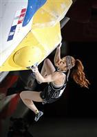 ボルダリングJCで五輪代表が苦戦 相次ぐ大会中止で試合勘低下
