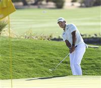 松山は23位で変わらず 男子ゴルフの7日付世界ランク
