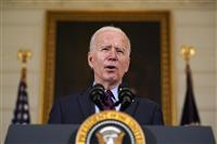 バイデン米大統領、中国とは「厳しい競争」強調 「賢く手ごわい」と習氏評 TVインタビュ…
