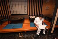 緊急事態宣言延長 大阪市内の飲食店「先行き見通せない」